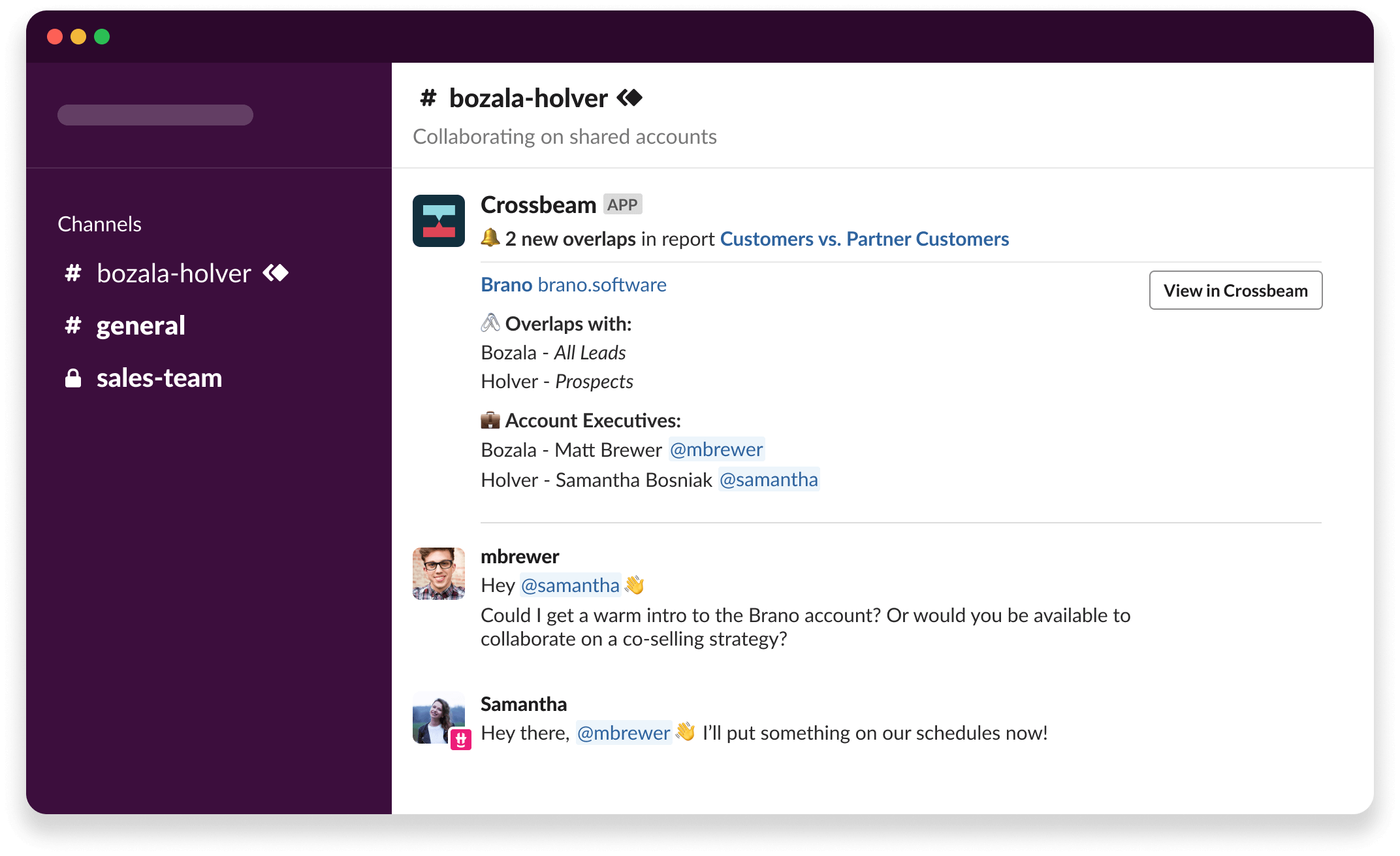 crossbeam-partner-overlaps-account-executive-mentions